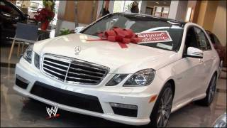 Superstar Toyz - Luxury car shopping with Alberto Del Rio - Episode 1