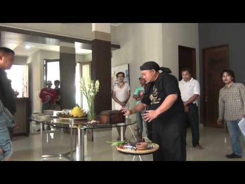 Thabib Mohammad Dwi ritual ruwat sengkolo+syukuran shooting...
