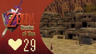 LIVE: 29 | The Legend of Zelda: Ocarina of Time