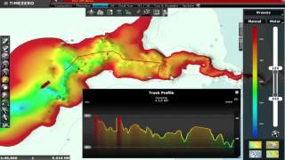 TZ PROFESSIONAL Version 3 for Fishing - Preview Video