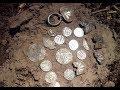 Найденные клады, с 3 по 9 июля, 2017, found treasures, from .