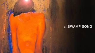Watch Blur Swamp Song video
