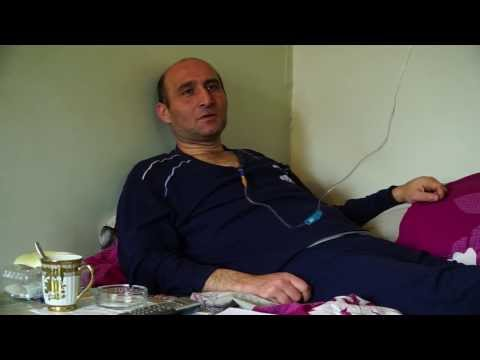 Prisoner With XDR-TB in Armenia Is Hopeful