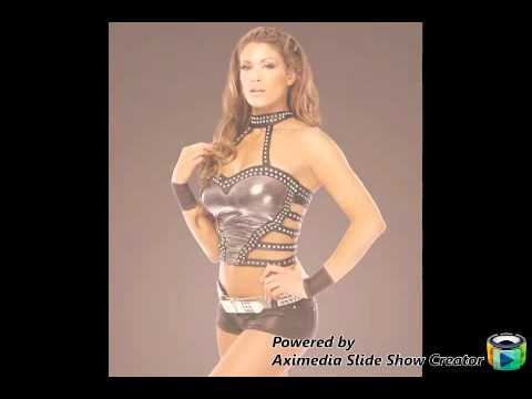 WWE Eve Torres-She Looks Good (V3)