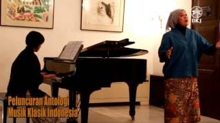 Download Lagu PELUNCURAN ANTOLOGI MUSIK KLASIK INDONESIA Gratis STAFABAND