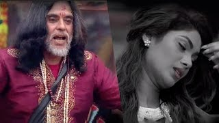 Bigg Boss 10   Weekend Ka Vaar   Swami Om cheap comments on Lopamudra shocked Salman Khan