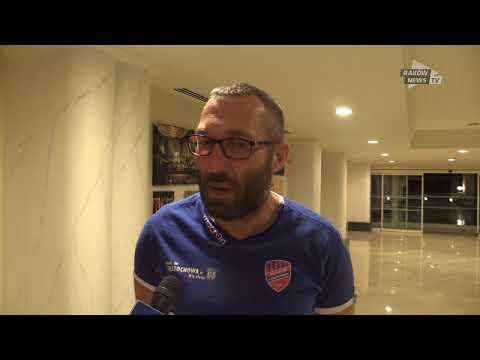 Wywiad z trenerem Markiem Papszunem. // Raków News TV