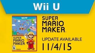 Super Mario Maker - Checkpoint!