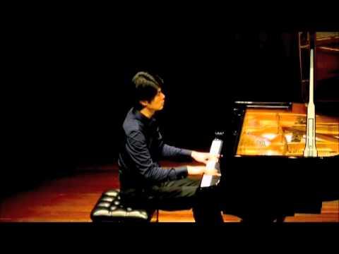 Chopin: Nocturne op. 27 n. 2 (II) by Takahiro Yoshikawa / ショパン 夜想曲第8番 ピアノ: 吉川隆弘