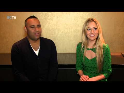 Russell Peters Outtakes