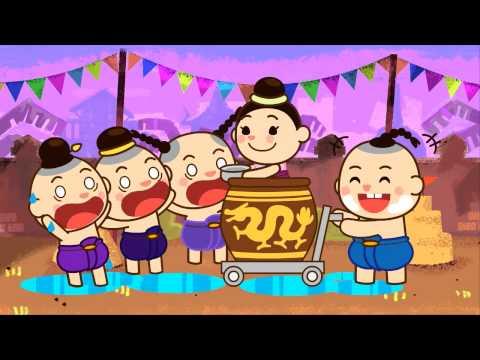สุขสันต์วันสงกรานต์ | Happy Songkran Festival [SCB]