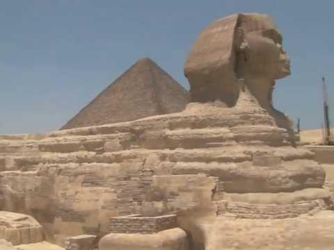 Pt.1 Egypt 2011: Cairo, Giza, Ma'adi, Saqqara (Post-Mubarak)