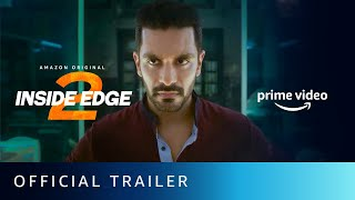 Inside Edge Season 2 - Official Trailer 2019 | Amazon Original