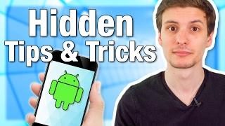 Top 10 Hidden Android Features Tips VideoMp4Mp3.Com