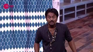 Comedy Khiladigalu | S2 | Kannada Comedy Show 2018 | Epi 13 | Feb 10 '18 | Best Scene | #ZeeKannada