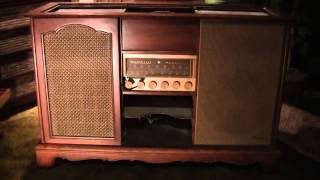 1959 Magnavox Imperial Stereo Rescue