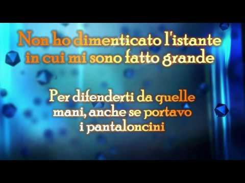 Vietato Morire - Ermal Meta [TESTO] Sanremo 2017