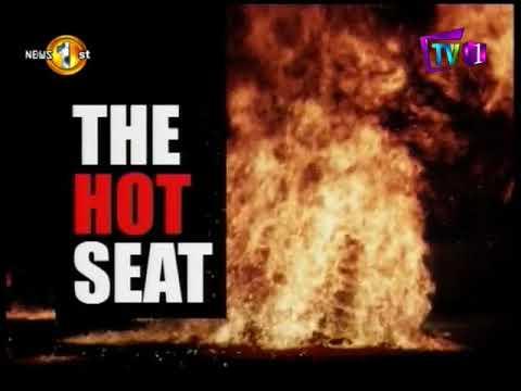 hot seat tv1 14th se|eng