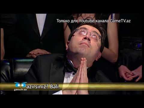 Что? Где? Когда? Азербайджан - Вторая игра зимней серии. 16.12.2017