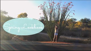❀ Spring Lookbook ❀