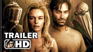 THE DOMESTICS Official Trailer (2018) Kate Bosworth Horror Movie HD