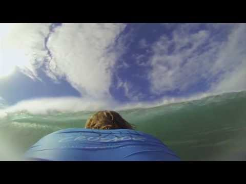 2013 GoPro IBA New South Wales South Coast Crusade - GoPro Highlights Final Day