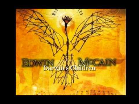 Edwin Mccain - Darwins Children