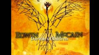 Watch Edwin McCain Darwin