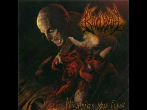 Bloodbath - Draped In Disease