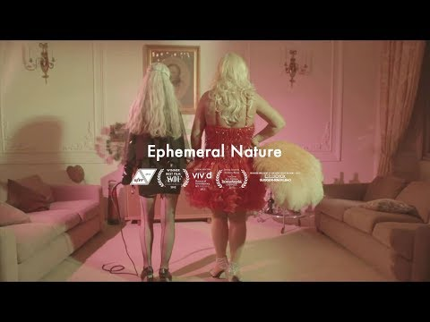 EPHEMERAL NATURE, by Gsus Lopez - ASVOFF Barcelona 2012 Grand Prix for Best Film -
