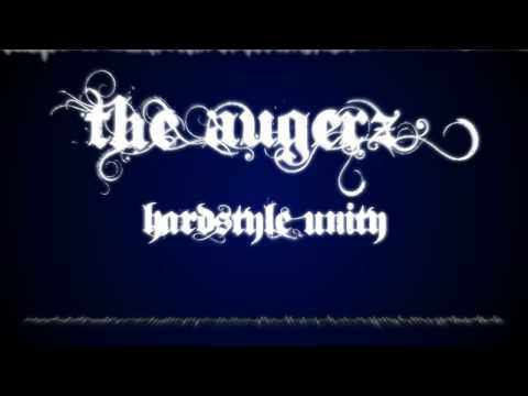 The Augerz - Hardstyle Unity (Raw Mix)