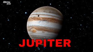 Jupiter - Amazing Images! Whats Your Best Jupiter Fact?