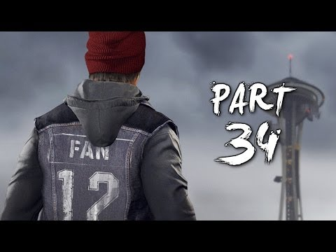 Infamous Second Son Gameplay Walkthrough Part 34 – Cole's Jacket (PS4)