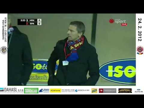 RETRO: FC Hradec Králové – AC Sparta Praha 1:0