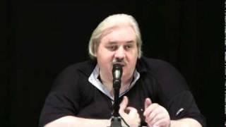 Левашов - Кто стоит за евреями 2010