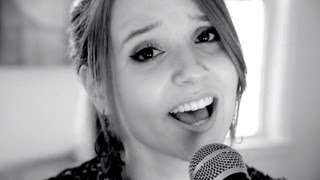 Wrecking Ball - Miley Cyrus (Cover by Ali Brustofski) Official Music Video