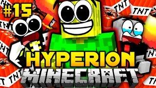 Chaosflo ViYoutubecom - Minecraft hyperion spielen