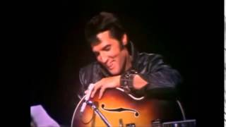 Elvis Presley - Funny moments