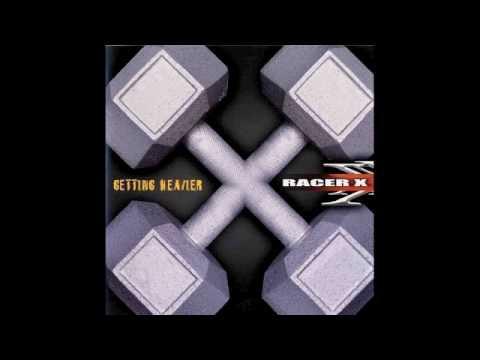Racer X - Go - Gg - Go