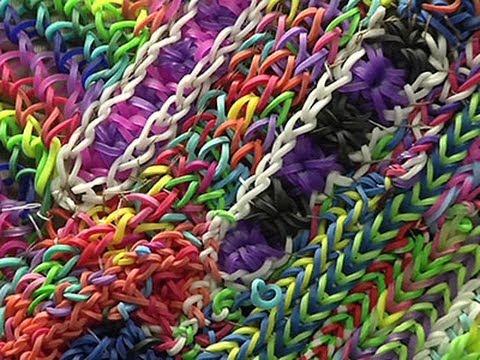 Rainbow Loom Creator Hopes to Weave More Success