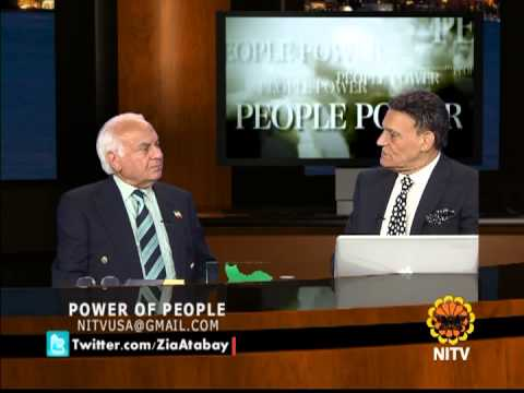 Power Of People with Zia Atabay (September 5.2013)