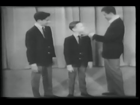 The Jerry Lewis Show '60 part 4