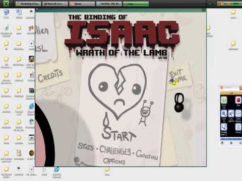 TUTORIAL COMO DESCARGAR THE BINDING OF ISAAC ULTIMA VERSIÓN FULL