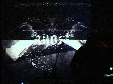 KHOST Live in Manchester U.K. 23/07/15
