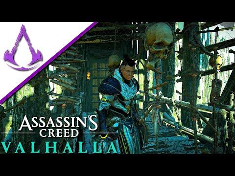 Assassin's Creed Valhalla 255 - Tief im Sumpf - Let's Play Deutsch