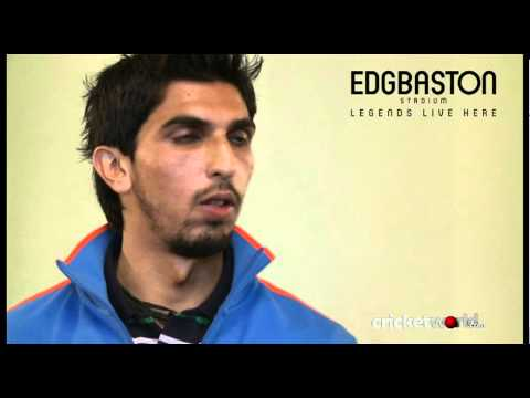 Cricket World TV - Ishant Sharma Interview