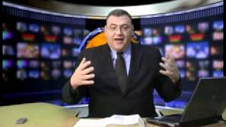 Visit http://WatchmanVideoBroadcast.com/ - Topics: Big Brother and Sprint; Gay Play Day at Church; Angelic Humans and the Triple Helix ... and TONS more!