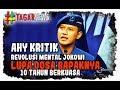 Bro AHY Apakah Lupa, Bapakmu dulu SBY yang Buat Jokowi Harus Kerjakan Infrastruktur Dulu