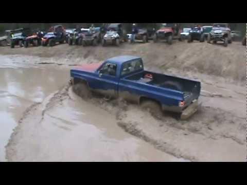 General Sams Muddy Gras 2013