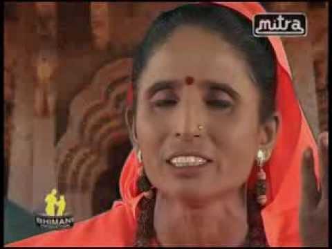 Lobhi Aatam Ne Samjavo | Traditional Gujarati Bhajan | Hit Gujarati...